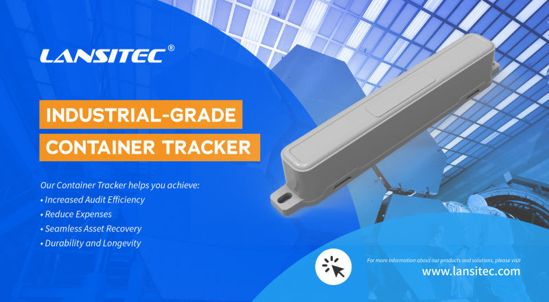 Industrial-Grade-Container-Tracker